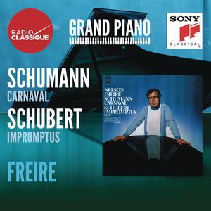 Album Schumann: Carnaval / Schubert: Impromptus - Freire from Nelson Freire