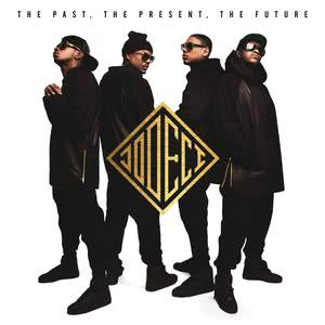 Album Checkin For You from Jodeci
