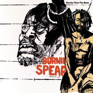 Listen to Black Wa-Da-Da song with lyrics from Burning Spear