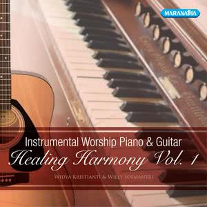 Album Healing Harmony, Vol. 1 from Widya Kristianti