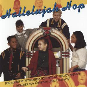 Album Hallelujah Hop from 演奏曲