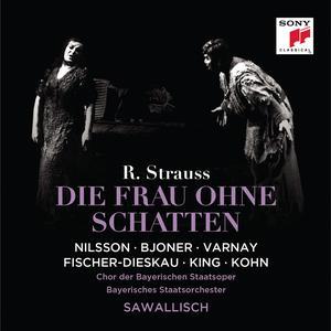 Album Strauss: Die Frau ohne Schatten, Op. 65 from Sawallisch, Wolfgang
