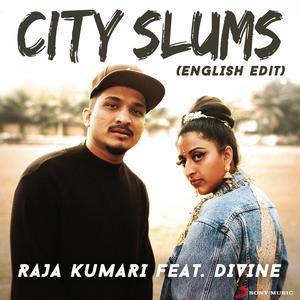 City Slums (English Edit)