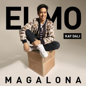 Album Kay Dali from Elmo Magalona
