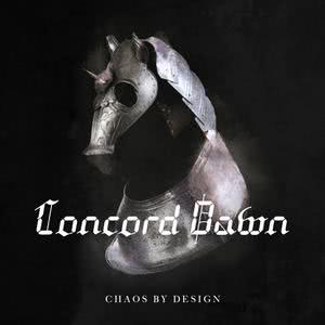 Album Chaos By Design from Concord Dawn
