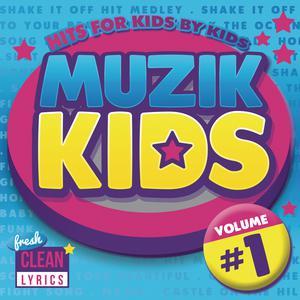 Album Shake It Off Hit Medley from Muzik Kids