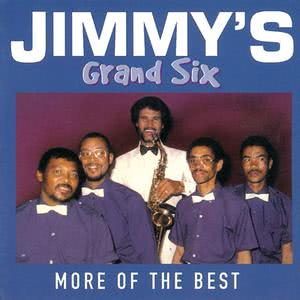 Album More Of The Best from Jimmys Grand Six