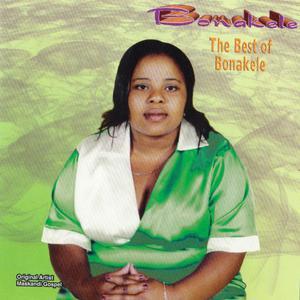 Album The Best Of Bonakele from Bonakele