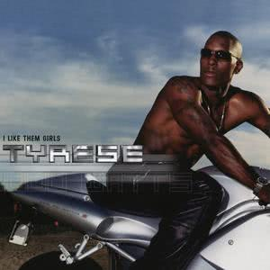 Album I Like Them Girls EP from Tyrese