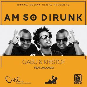 Album Di Runk from Gabu