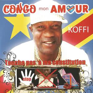 Listen to Touche pas à ma constitution song with lyrics from Koffi Olomide