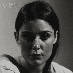 Album I Believe in Us from Léon