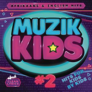 Album What about us from Muzik Kids