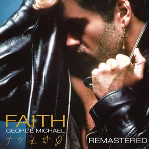 Album Faith from George Michael