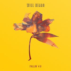 Album Fallin' 4 U from Will Heard
