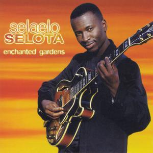 Album Enchanted Gardens from Selaelo Selota