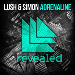 Album Adrenaline from Simon