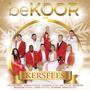 Album Kersfees Bekoor from Elizma Theron