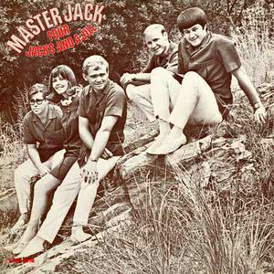 Album Master Jack from Four Jacks And a Jill