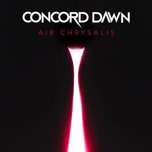 Album Air Chrysalis from Concord Dawn