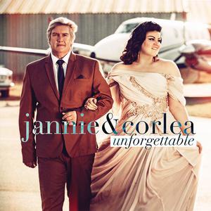 Album Unforgettable from Corlea