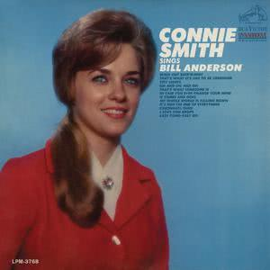 Connie Smith Sings Bill Anderson