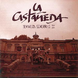 Album Servicios Generales II from La Castañeda