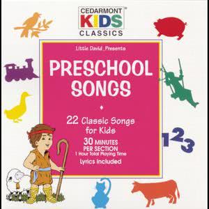Listen to Children, Jesus Loves You song with lyrics from Cedarmont Kids