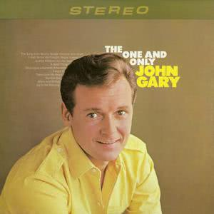 Album The One and Only from John Gary