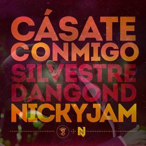 Listen to Cásate Conmigo song with lyrics from Silvestre Dangond