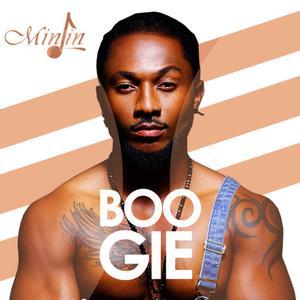 Album Boogie from Minjin