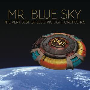 Album Mr. Blue Sky: The Very Best of Electric Light Orchestra from Electric Light Orchestra