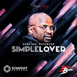 Album Simple Lover from Gabu
