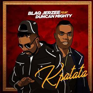 Album Kpatata from Blaq Jerzee