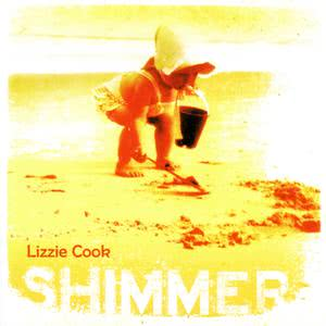 Album Shimmer from Lizzie Cook
