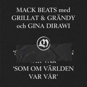 Album Som om världen var vår from Grillat & Grändy