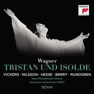 Album Wagner: Tristan und Isolde, WWV 90 from Karl Böhm