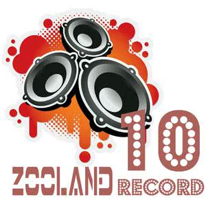 Album Zooland Record 10 from Various Artists