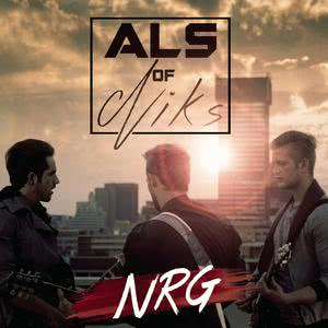Album Als of Niks from NRG