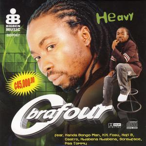 Album Heavy from Obrafour