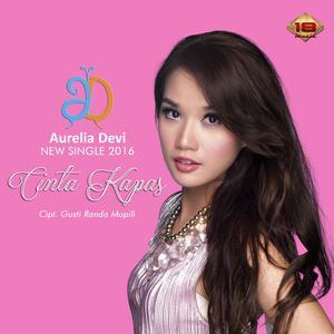 Album Cinta Kapas from Aurelia Devi