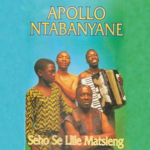 Album Seho Se Llile Matsieng from Apollo Ntabanyane