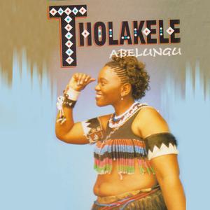 Album Abelungu from Tholakele