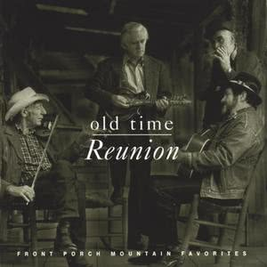 Album Old Time Reunion from 演奏曲
