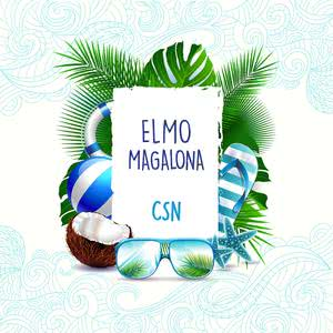 Album CSN (Cold Summer Nights) from Elmo Magalona