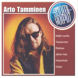 Album Suomi Huiput from Arto Tamminen
