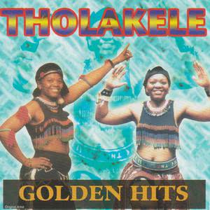 Album Golden Hits from Tholakele