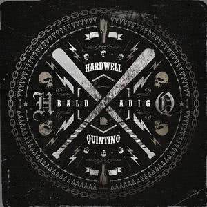 Listen to Baldadig (Extended Mix) song with lyrics from Hardwell