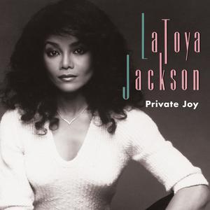 Album Private Joy EP from Latoya Jackson