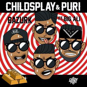 Album BAZURK from Childsplay